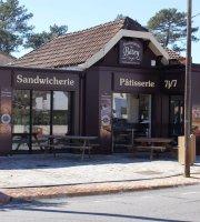 Boulangerie Du Betey