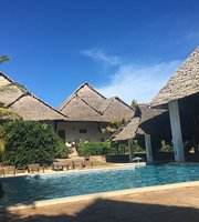 Karafuu Hotel Beach Resort Restaurant