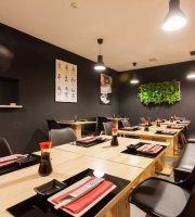 Kitanori Sushi Lounge