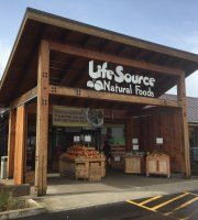 ‪LifeSource Natural Foods‬