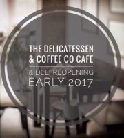 The Delicatessen and Coffee Co. Gabrovo