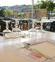 Restaurant of the Bowling of Millau