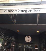 ‪Citizen Burger Bar‬