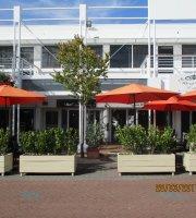 Wharf Street Eatery