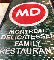 Montreal Delicatessen & Family