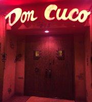 Don Cuco