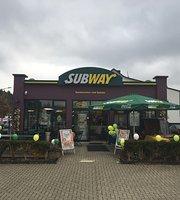 Subway Gummersbach Vollmerhausen