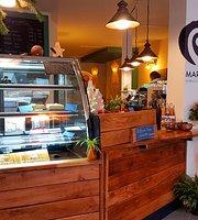 Marae - Kaffee & Zauberei