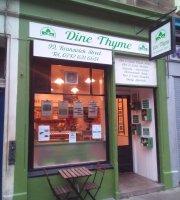 Dine Thyme