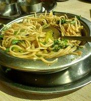Sagar Ratna Restaurants