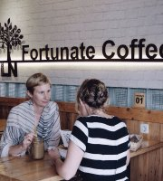 ‪LN Fortunate Coffee‬
