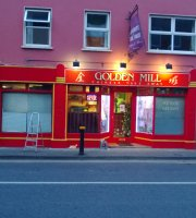 Golden Mill Take Away