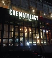 Crematology Coffee Roasters