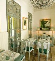 La table du Riad Idra
