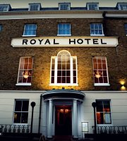 The Royal Hotel Restaurant