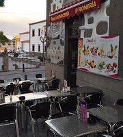 Restaurante D' Romería