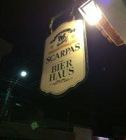 Scarpas Bier House