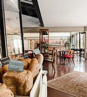 STROOM Restaurant & Terrace