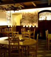 Hotel U Kříže - Restaurant