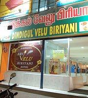 Dindigul Velu Biriyani Hotel Restaurant