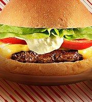 A Chapa Hamburgers
