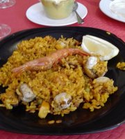 Restaurante Els Mossets