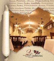 Restaurante 2 Culturas