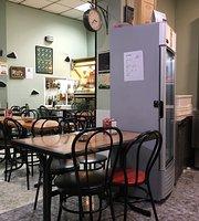 Cafeteria D'Carlos