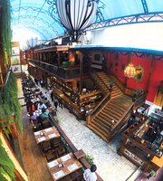Villa Chicken & Grill Centro Historico de Lima