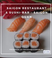 SaiGon Restaurant & Sushi Bar - SaiGon Quan