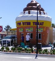 Twistee Treat New Smyrna