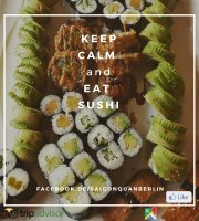 SaiGon Restaurant & Sushi-Bar SaiGon Quan