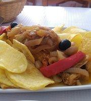 Restaurante & Churrasqueira Dona Maria