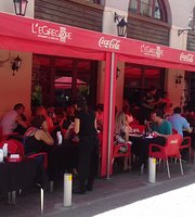 L' Egregore - Restaurante & Parrillada