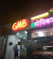 G.M.B. Gopika Sweets