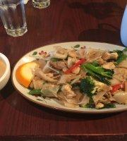 Thai Osha Restaurant
