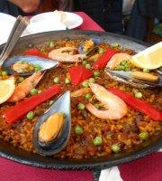 Restaurante El Carpathia