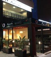 Kazoku Sushi Restaurant