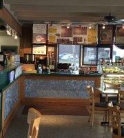 Crane Coffee & Bakery