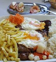 Restaurante Churraqueira A Brasa
