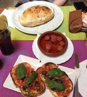 Pizzeria Sa Cova