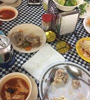 Restaurante Ali Babar