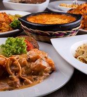 Restaurante Delicias Del Mar