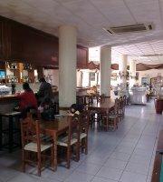 Restaurante Snack-Bar Clube das Areias