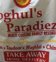 Moghuls Paradise