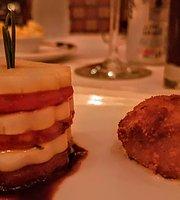 Aldente Italian Restaurant