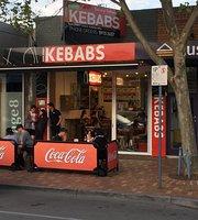 Main Street Kebabs
