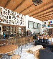 Restaurante Azul Violeta