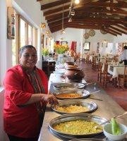 Casa Grande Restaurante