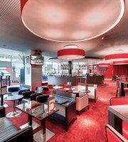Cbar & lounge